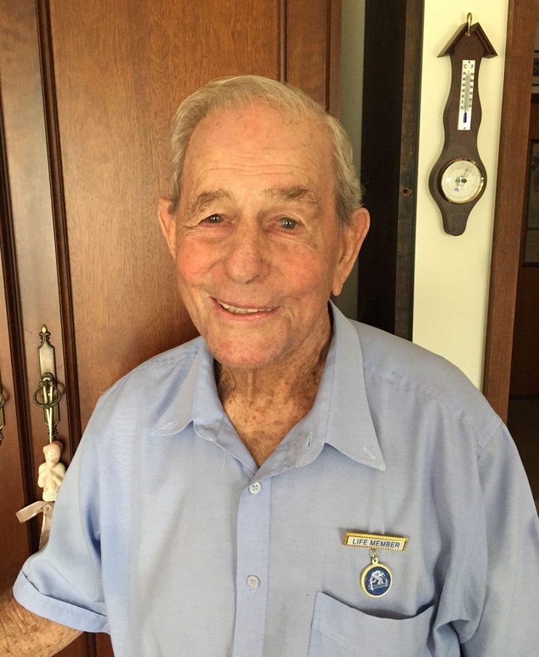 Bill Rowe Visit – January 2016